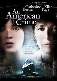 crime dvd