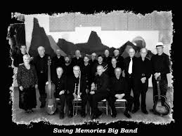 big bands swing
