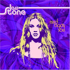 joss stone mind body soul