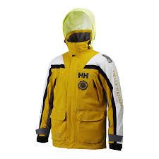 helly hansen sailing jackets