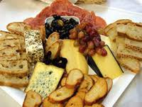 gourmet cheese platters