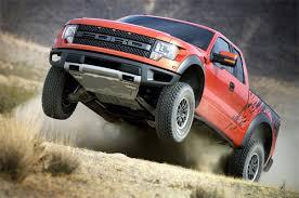 ford raptor truck