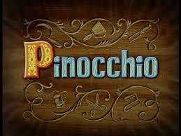 pinocchio special edition