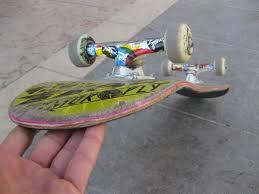 concave skateboards