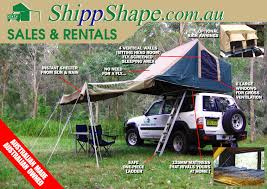 car top campers