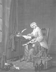 eighteenth century women
