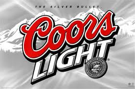 coors light posters
