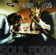 Goodie Mob F Sleepy Brown - Thought Process