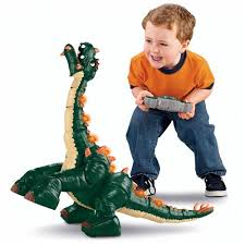dinosaur fisher price