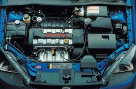 focus svt engine