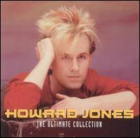 Howard Jones - The Ultimate Collection