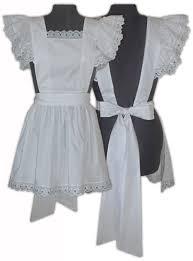 maids apron