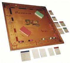 monopolie spel
