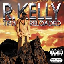 R. Kelly (Featuring Kelly Price, Kim Bur - U Saved Me [Disc 2]