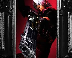 devil may cry pictures