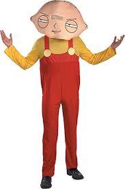 brian family guy costume