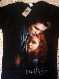 hot topic twilight t shirts