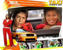 movies taxi