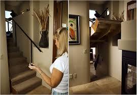 secret room in house