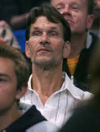patrick swayze actor