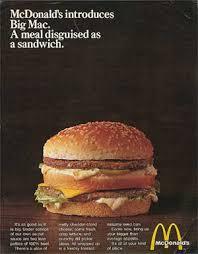 1969 food