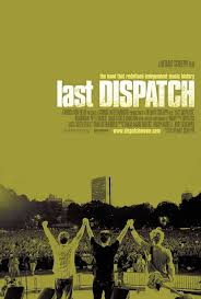 dispatch posters