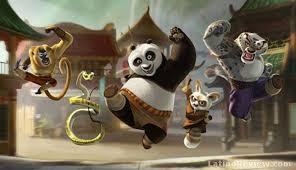 disney kung fu panda