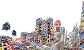 ciudades en 3d