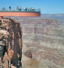grand canyon skybridge