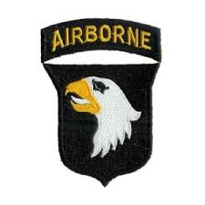 airborne screaming eagles