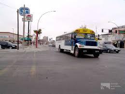 calles de cd juarez