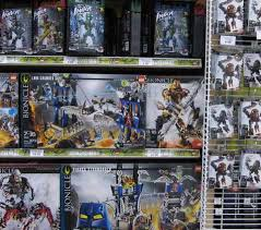 bionicles 2006