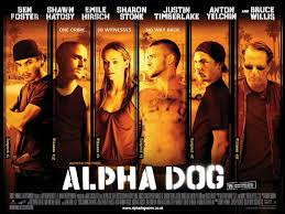 alpha dog the movie