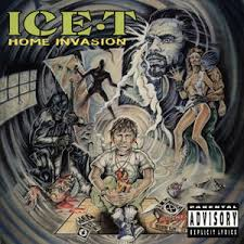 Ice T - Watch The Ice Break