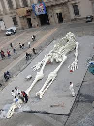 art contemporain installation