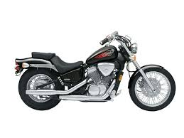 motorcycles honda shadow