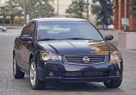 nissan altima cars