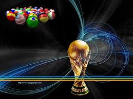 FIFA World Cup Soccer by