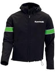 kawasaki wear