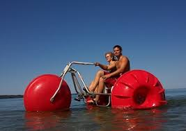 cycle boat