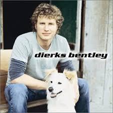 dierks bentley album