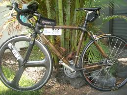 ironman bicycle