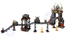 lego indiana jones temple of doom