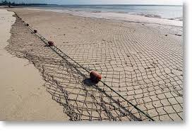 nets for fishing