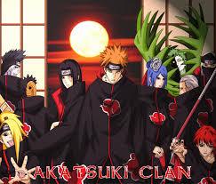 akatsuki clan