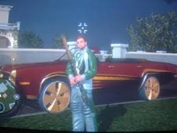 saints row 1 ps2