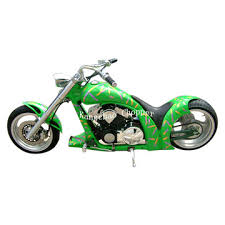 110cc mini choppers