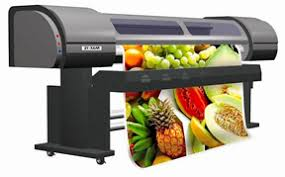 banner printing equipment