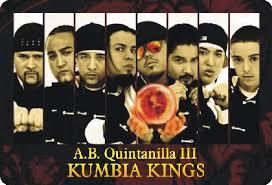 cumbia kings