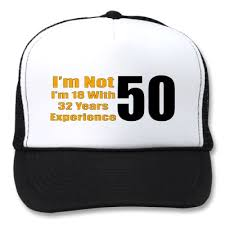 funny 50 birthday